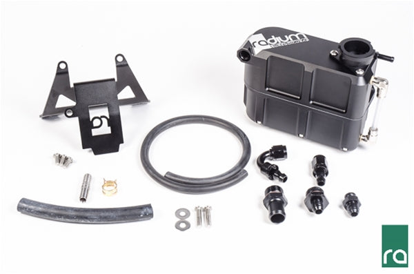 Radium Ford Mustang/Shelby GT500 Coolant Tank Kit