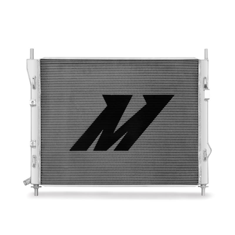 Mishimoto Mustang GT/ Shelby GT350 Performance Aluminum Radiator, 2015+