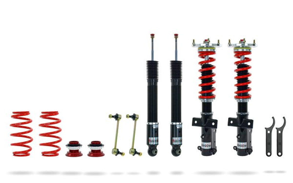 Pedders Extreme Xa Coilover Kit 2005-2014 Mustang