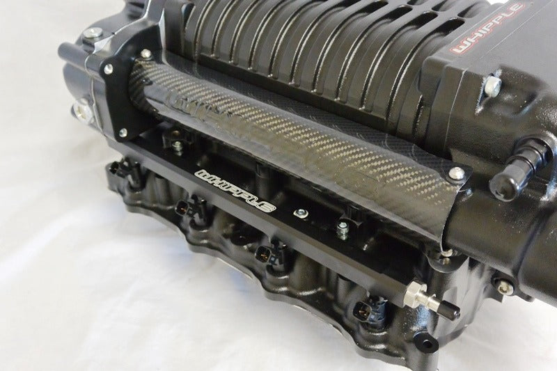 Whipple Superchargers 2015-2017 Mustang GT Stage 2 SC System