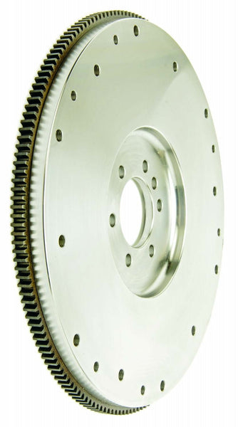 McLeod Steel Flywheel