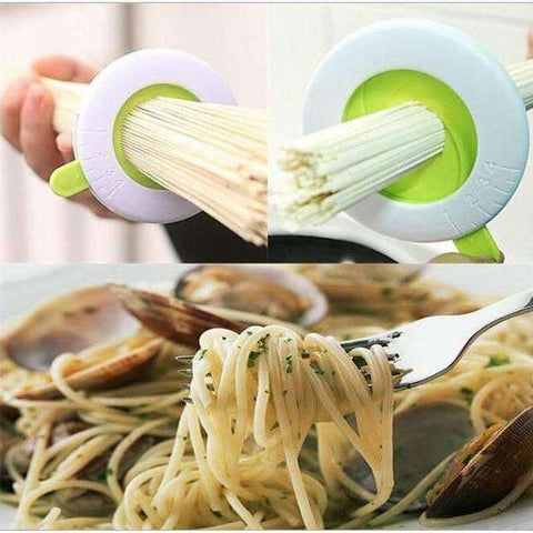 GLMBuy - Adjustable Pasta Noodle Measuring Tool