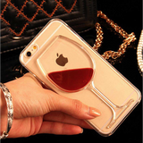 GLMBuy - Wine Drinker iPhone Case Offer