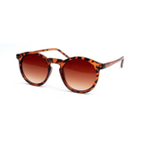 GLMBuy - Summer Fashionista Sunglasses - Matte Leopard & Double Lawney