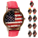 GLMBuy - Proud American Watch