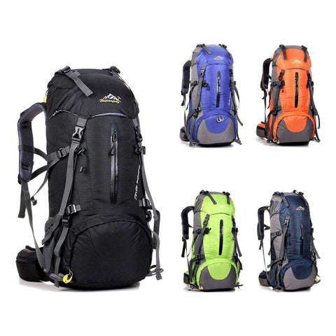 GLMBuy - Hiking Life Waterproof Backpack