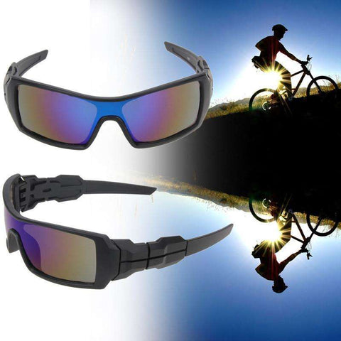 GLMBuy - Polarized Sports Sun Glasses UV 400