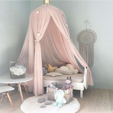 GLMBuy - Hanging Fairy Tale Bedding Canopy
