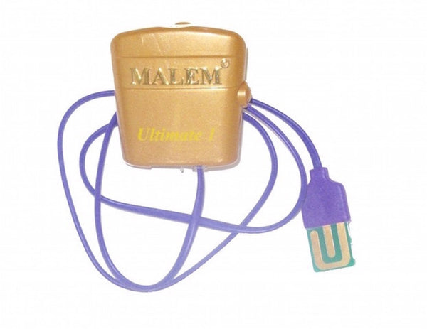 Malem Ultimate Gold  8 sounds plus Vibration