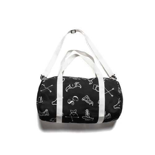 Girrlscout Mini Duffle Bag