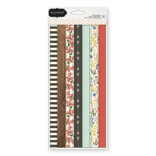 Libro de Washi Tape (Simple Life)