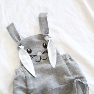Thumper Easter Playsuit