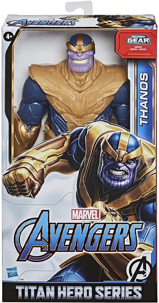 MARVEL AVENGERS - THANOS