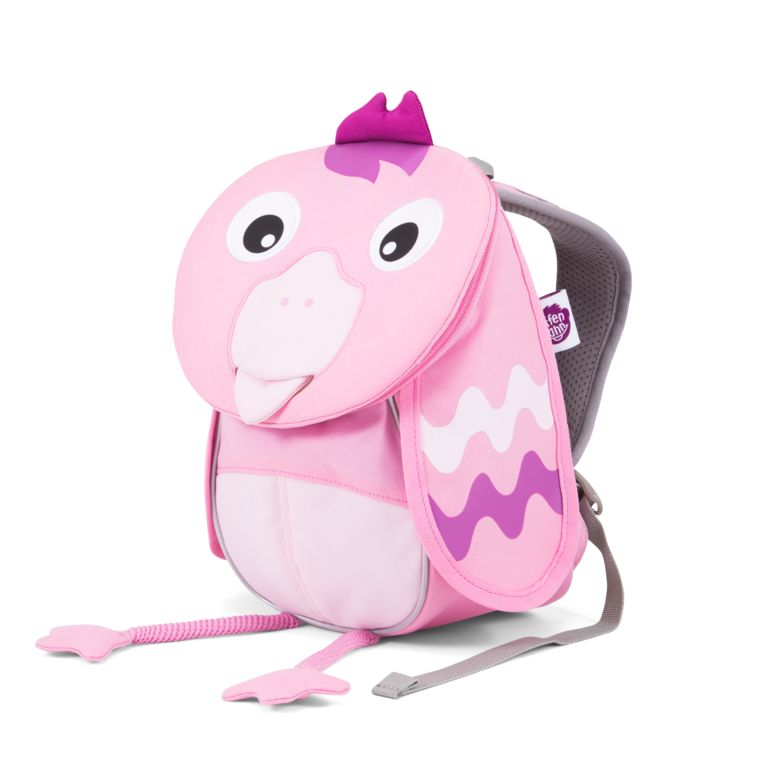 ZAINO FLAMINGO PICCOLO