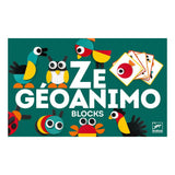 ZE GÉOANIMO BLOCKS