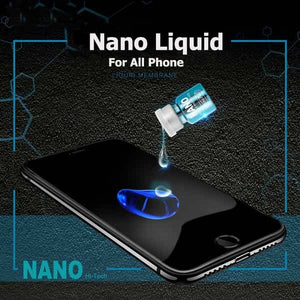 HardTech Nano Liquid Screen Protector