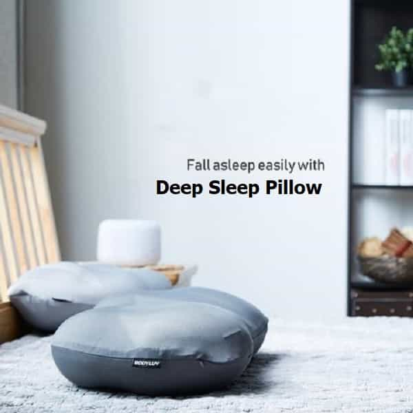Deep Sleep Pillow