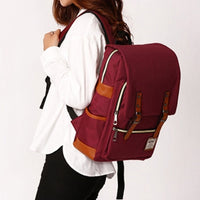 Cath Flap Backpack