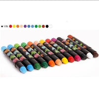 Washable Crayons 12 Colors
