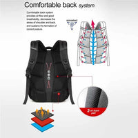 Aspen Laptop Backpack