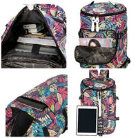 Alanis Travel BackPack