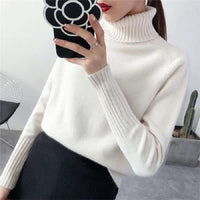 Sophie Turtleneck Sweater (50% Off NOW!)