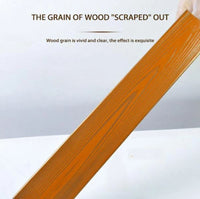 Wood Graining DIY Set (2pc)