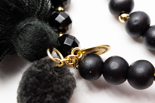 A20 Mala Twin All Black