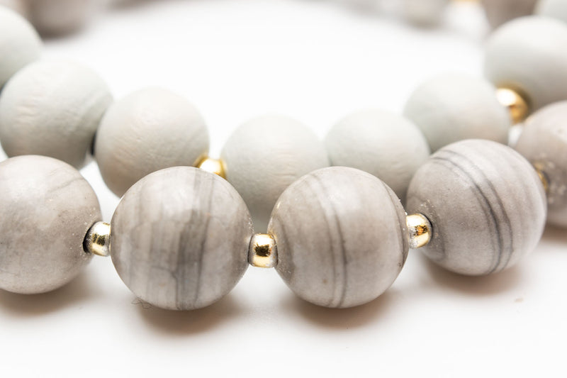 A20 Mala Twin All Grey