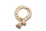A20 Mala Twin All White