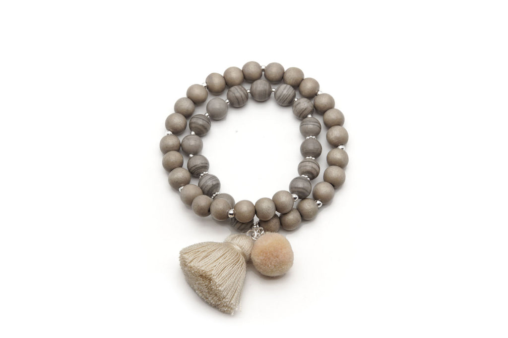 A20 Mala Twin Dusty Grey