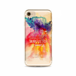 'There Is Always...' Inspirational iPhone Case