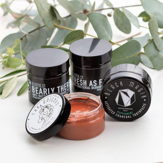 Natural Australian made BODY CARE handcrafted in small batches.