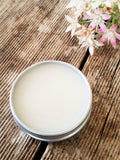 Alcome.Co Natural Deodorant Balm. fresh as Fawn sensitive to normal skin. Chemical free - Alcome.Co
