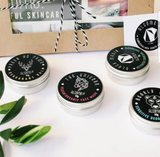 Ultimate Green  BEAUTY BOX / Vegan / Natural / Organic / Body Care / Skin Care - Alcome.Co