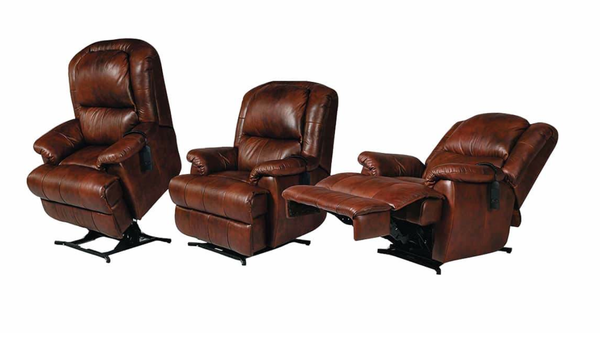 Madison Power Hi-Lift incliner Chair