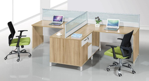 Protea 2 way workstations