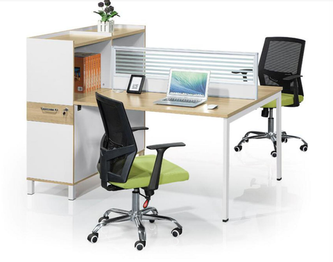 Lily 2 way workstations