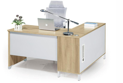 Rose L Shaped Desk