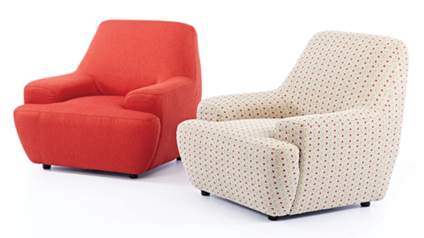 Zozi Retro Occasional Chair