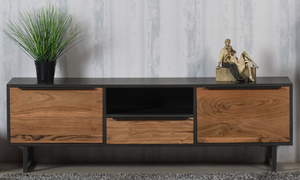 Jagger Plasma Tv Unit