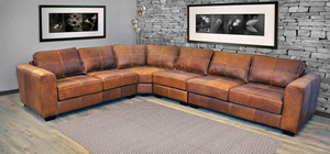 4 piece Goergetown Lounge Suite