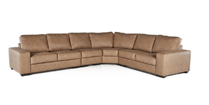 4 Piece Caledon Corner Lounge Suite