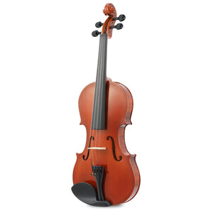 Eastar EVA-1 - 1/2-Size Natural Violin front image. A great Violin to buy online