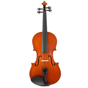 Eastar EVA-1: 4/4-Size Natural Violin front image. A great Violin to buy online