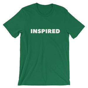 Inspired - Kelly / S - Apparel