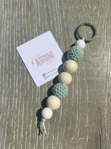 Airini Key Ring
