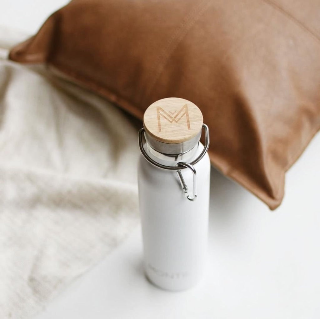 Montii Co - Original Bottle // White