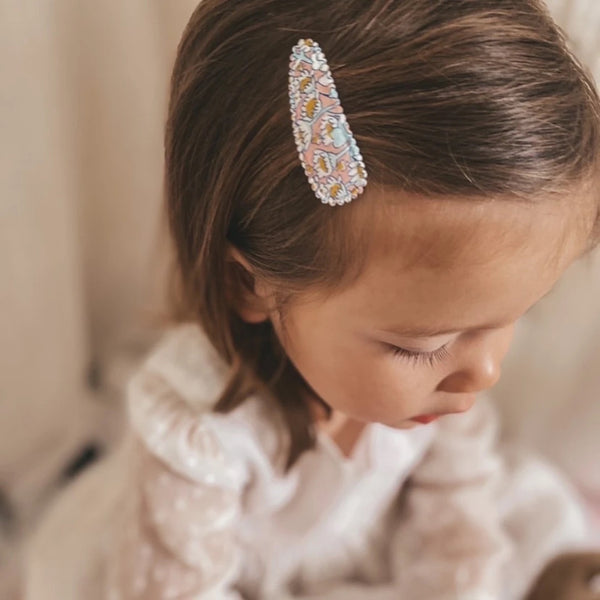Liberty Hair Clips