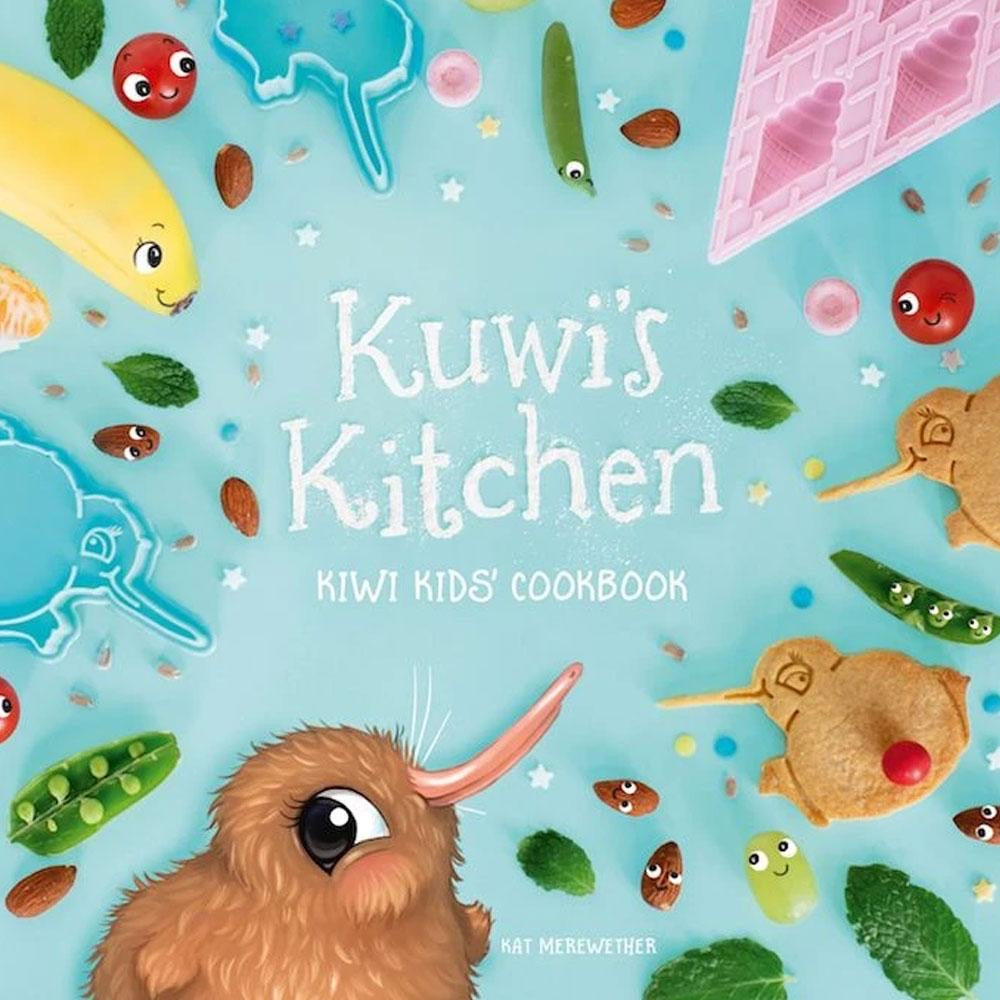 Kuwis Kitchen + FREE Kuwi Cookie Cutter